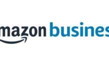Amazon Business.
